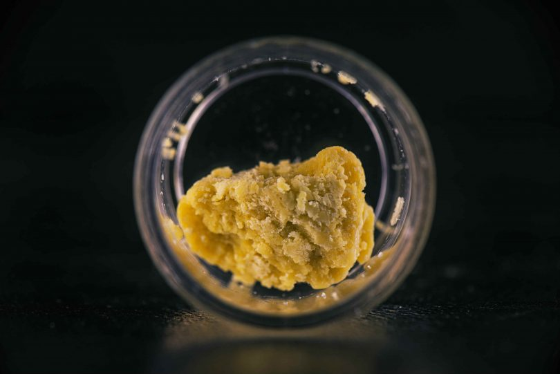 cannabis extractions