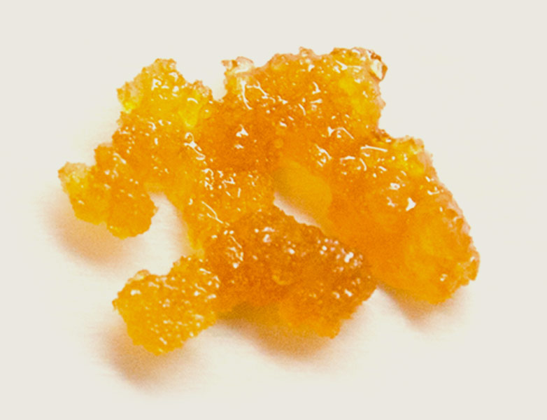 live resin