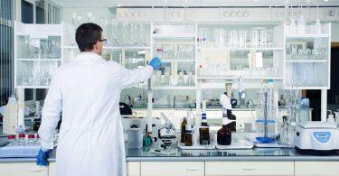 cannabis laboratory