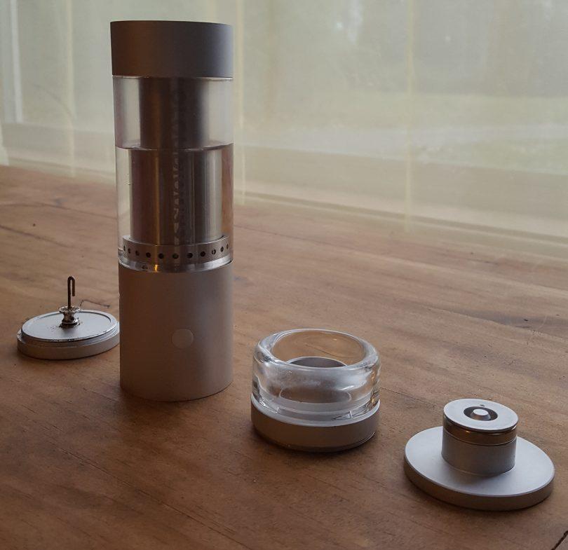 dry herb vaporizer