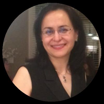 Dr. Parastoo Yaghmaee, Ph.D.