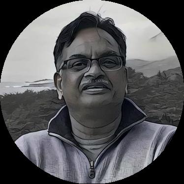 Jagdish Jois