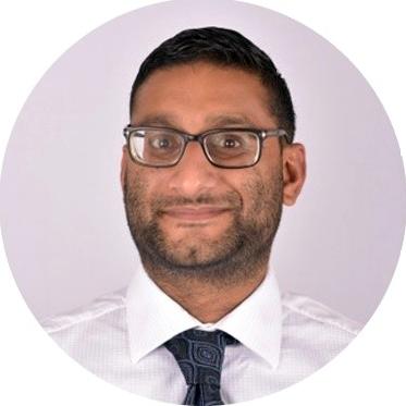 Pritesh Kumar, Ph.D.