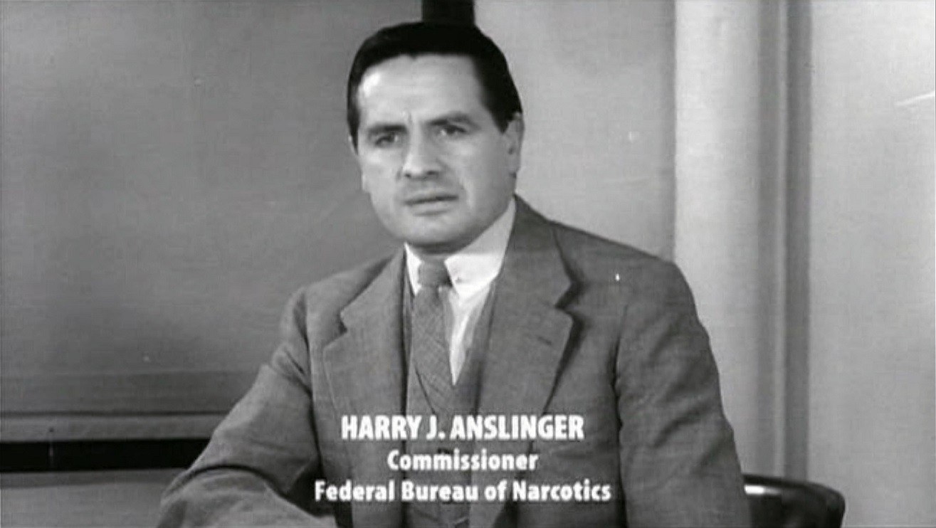 Who was Harry Anslinger? | Terpenes and Testing Magazine