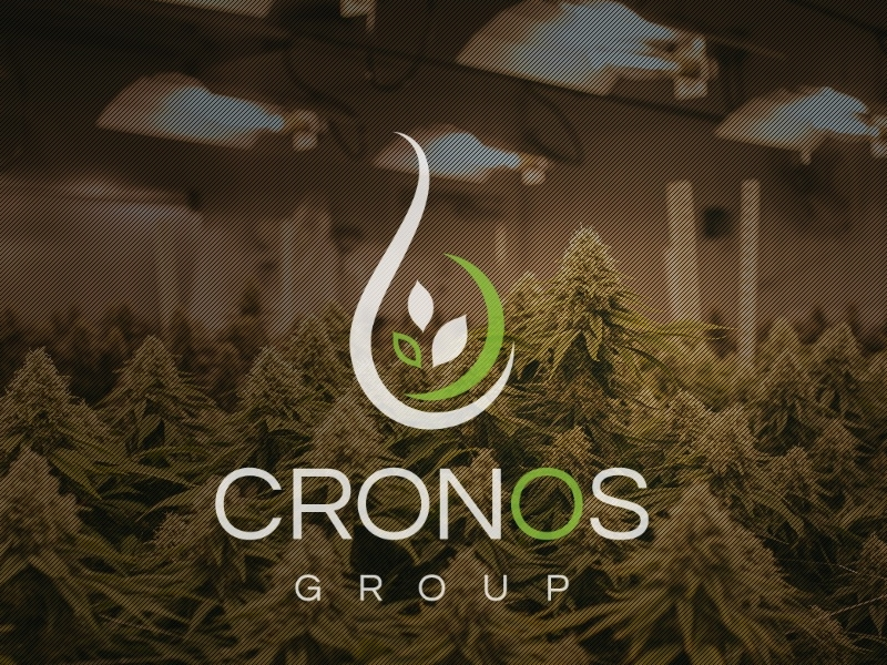 Cronos Group News