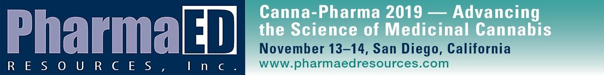 Canna Pharma 2019