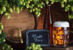 Cannabis Infused Tribute Craft Beer