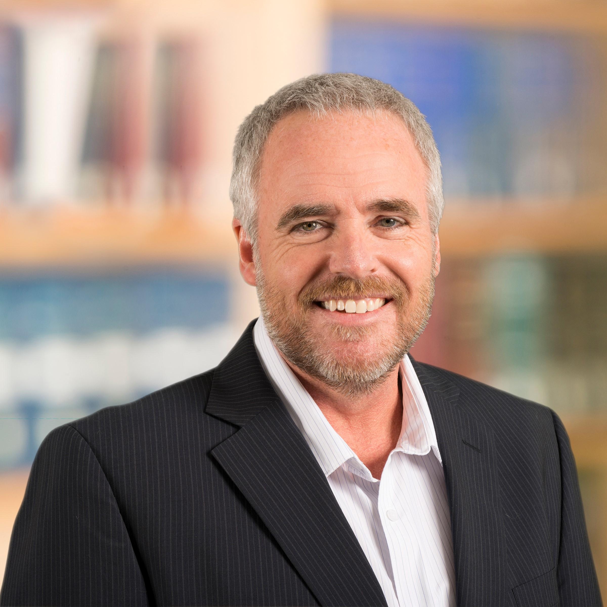 Dr. Dale Hunt